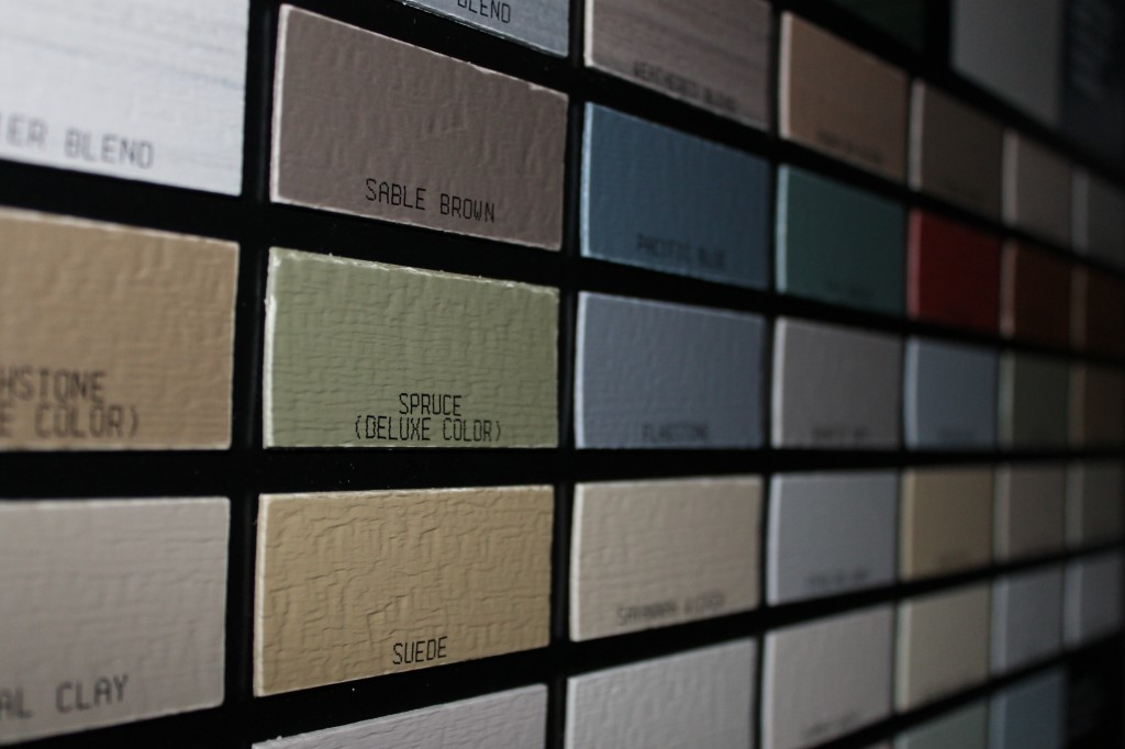 Choosing Siding Katie Jane Interiors