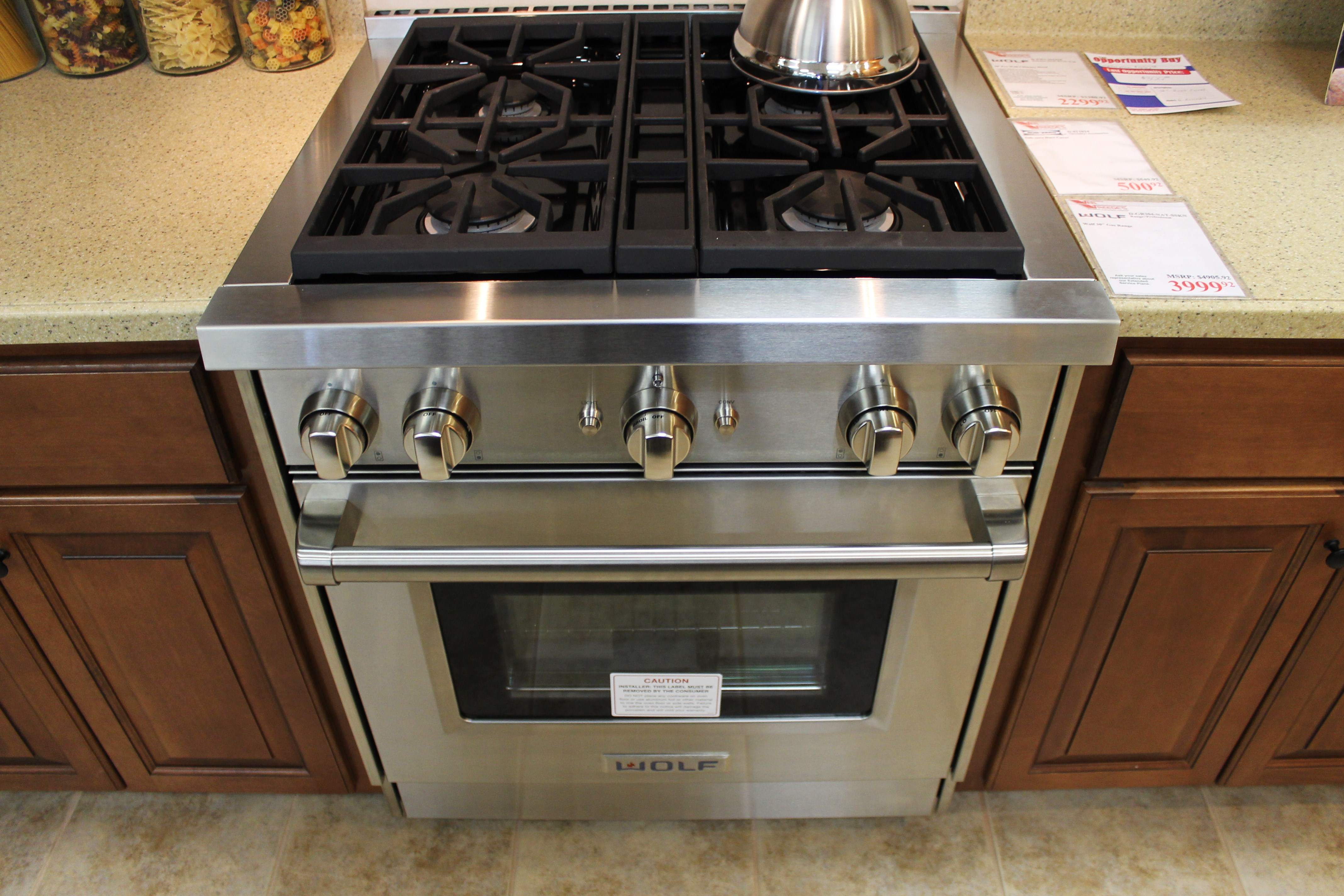 Built In Gas Range And Oven Mycoffeepot Org
