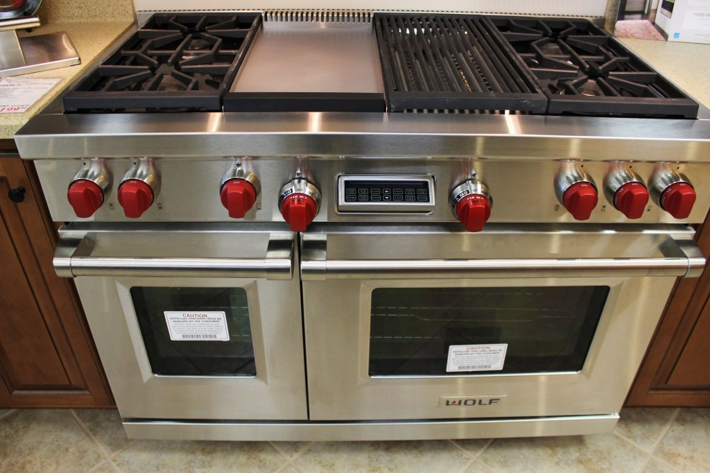 Stove With Griddle In The Middle ~ Meet the millers appliances katie jane interiors