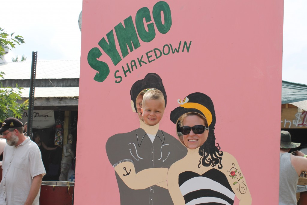 symco angie and ben