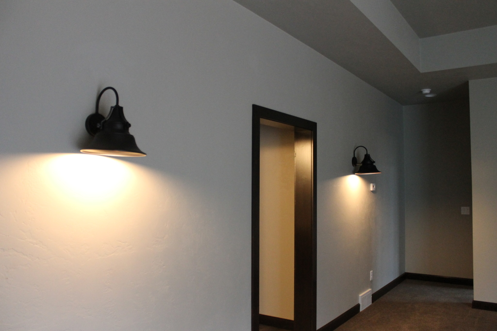LL sconces