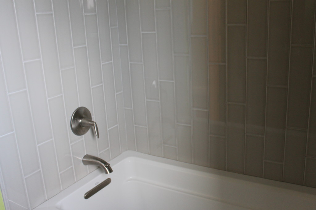 What Hot Tile Showers Right Now And Other Flooring Trends Katie Jane Interiors