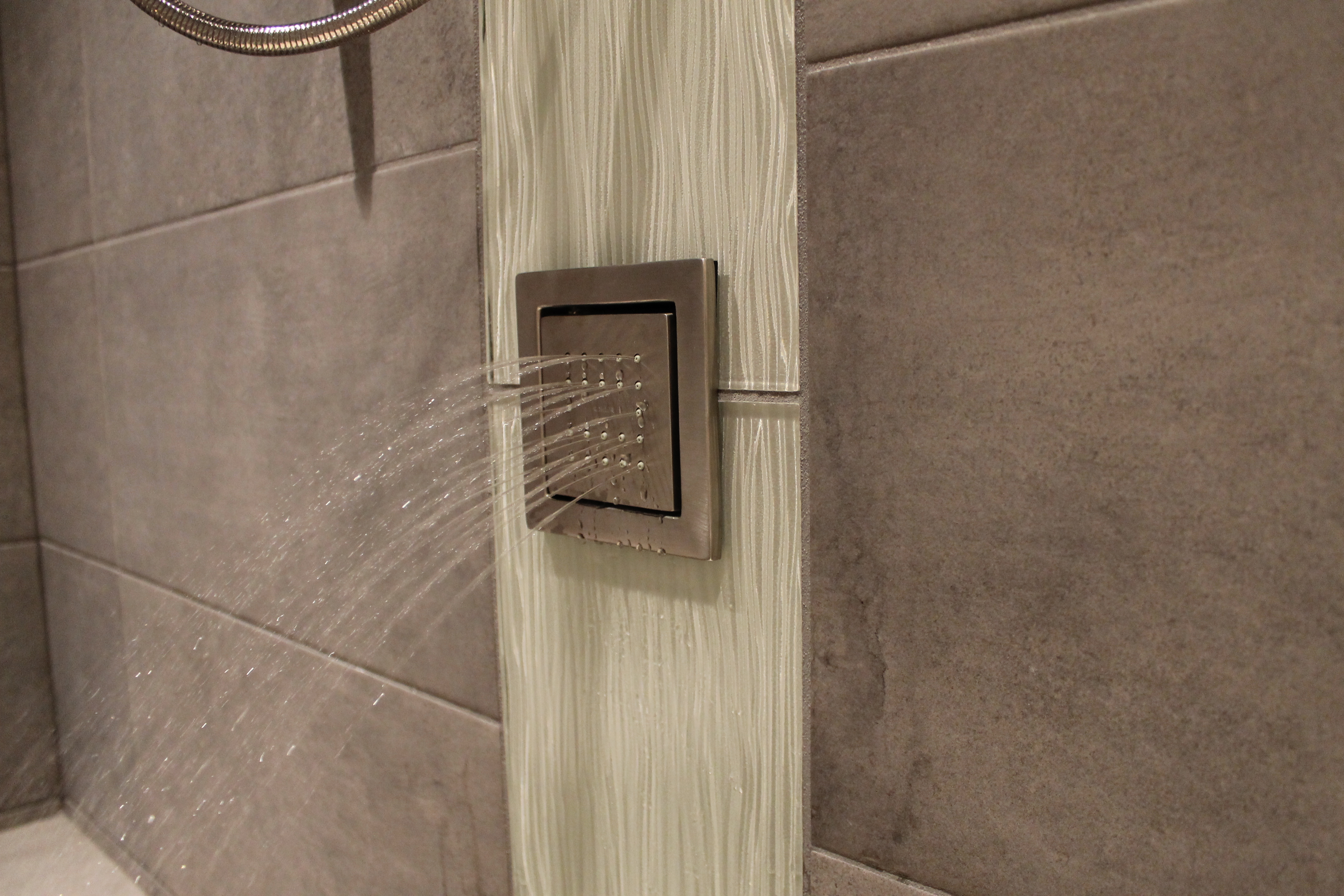 What\'s Hot in Tile Showers right now (and other flooring trends ...