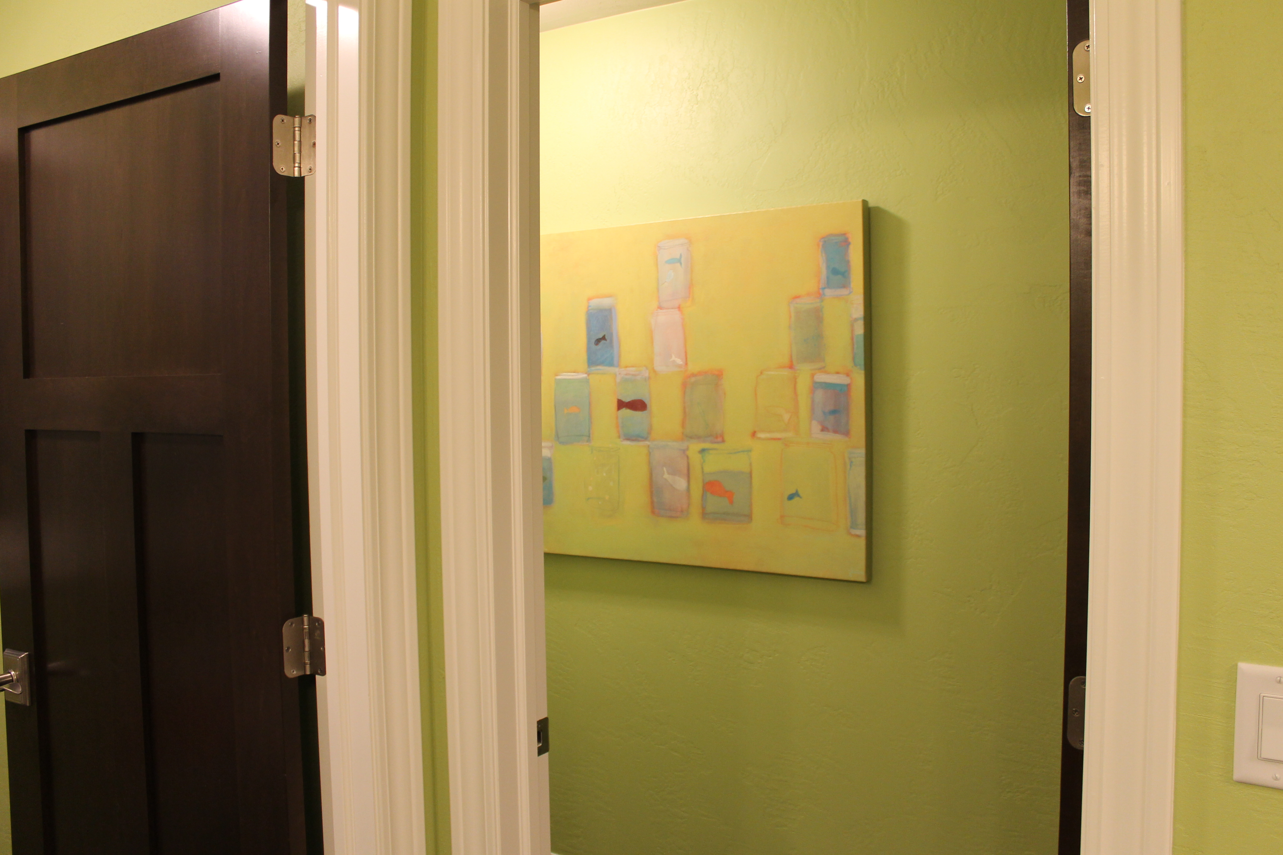 Selecting Easy Art for Small Spaces! – Katie Jane Interiors
