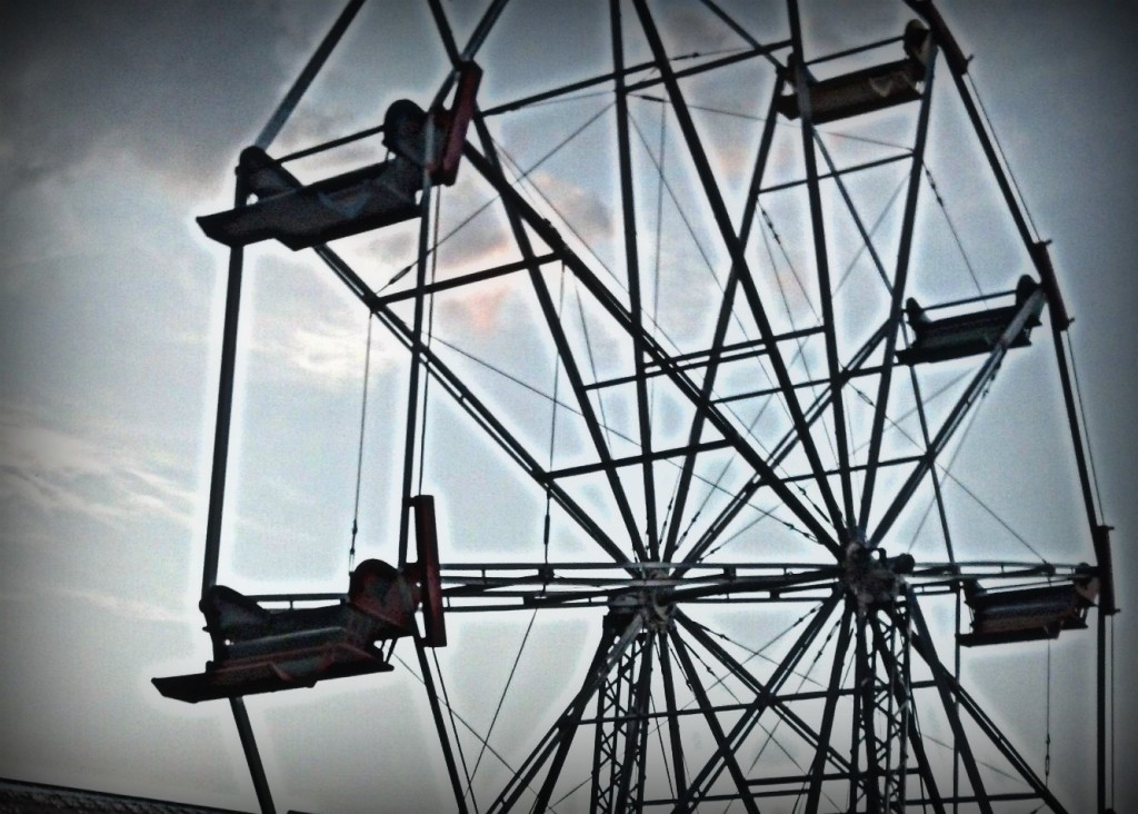 ferris wheel at docs 30 days