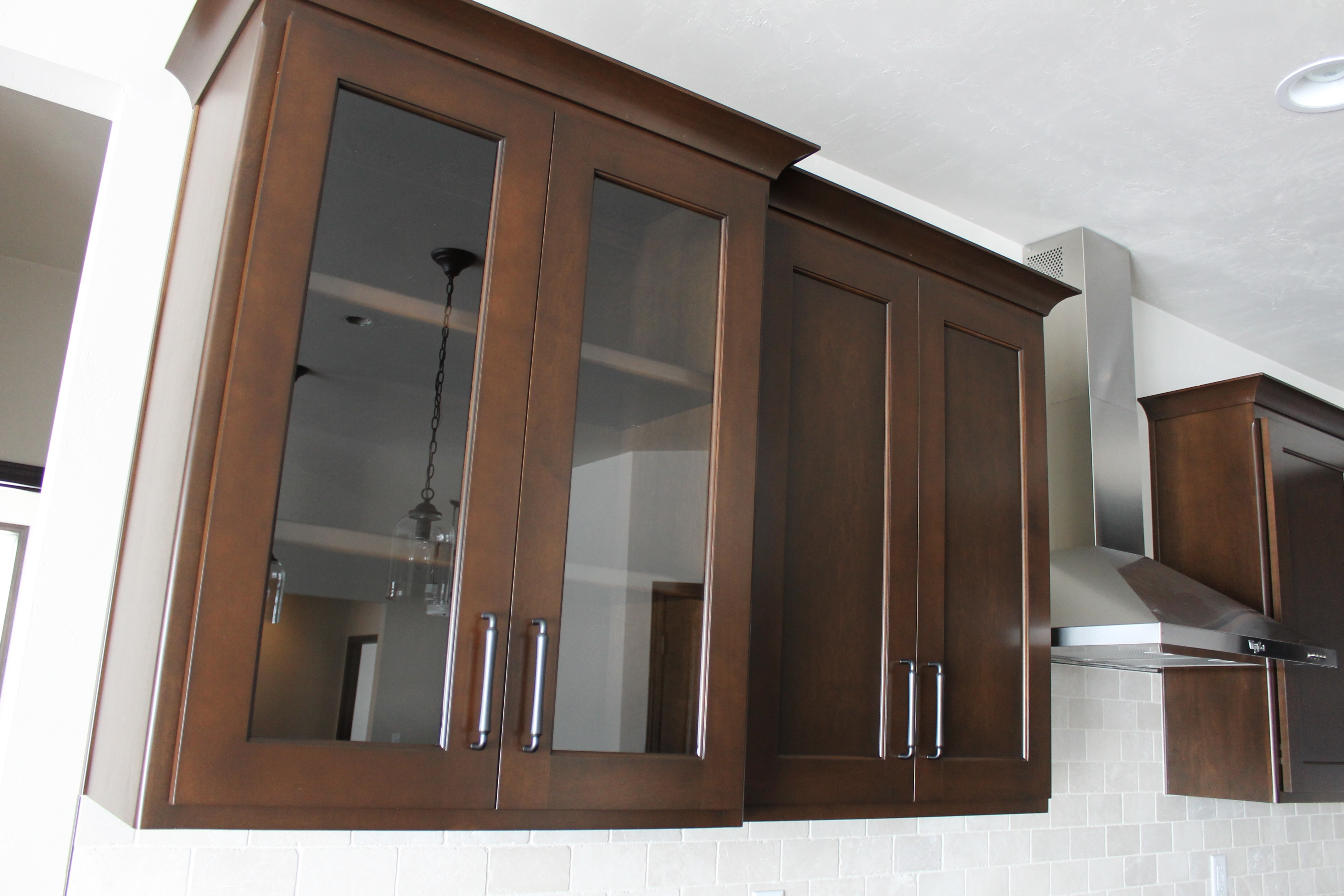 How To Choose Crown Molding For Cabinetry Katie Jane Interiors