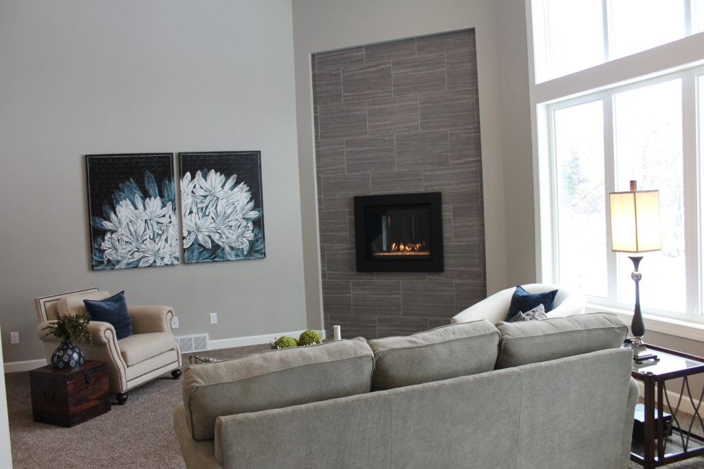 modern fireplace at valleywd on mighty oak