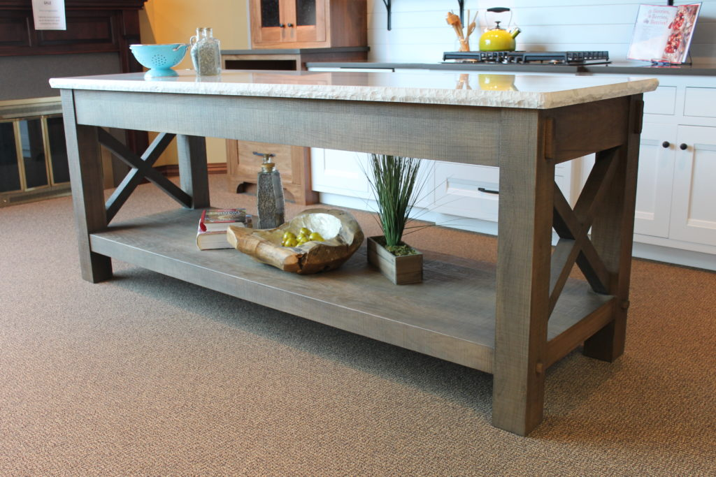furniture-piece-kitchen-island-in-weathered-grey-color
