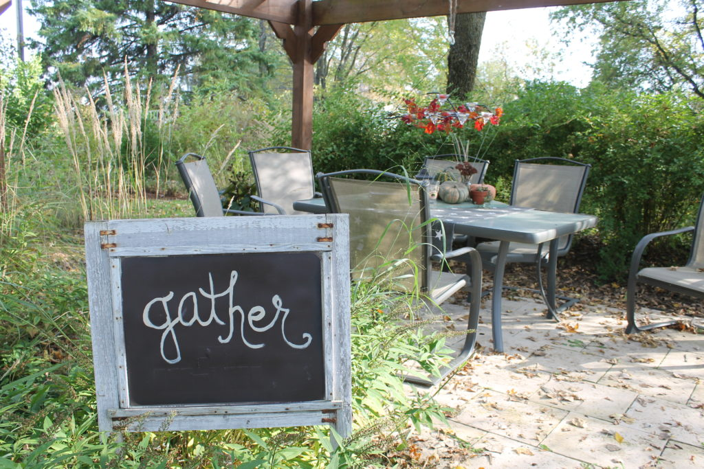 gather-sign-with-fall-patio-display-oct-2016