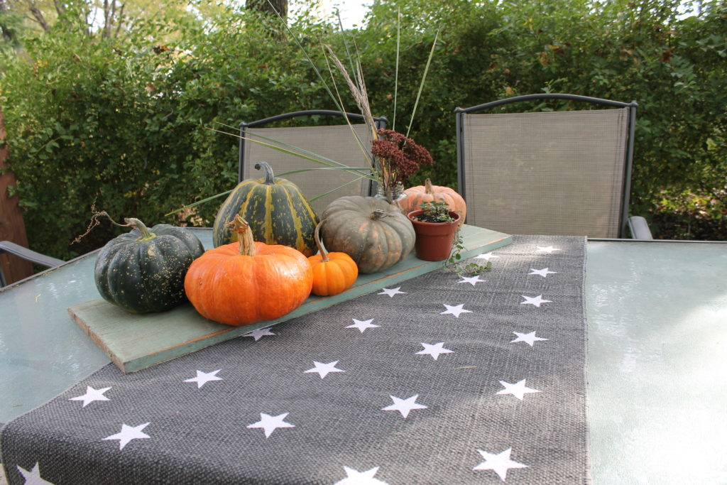 patio-table-pumpkins-with-star-rug-runner-fall-2016