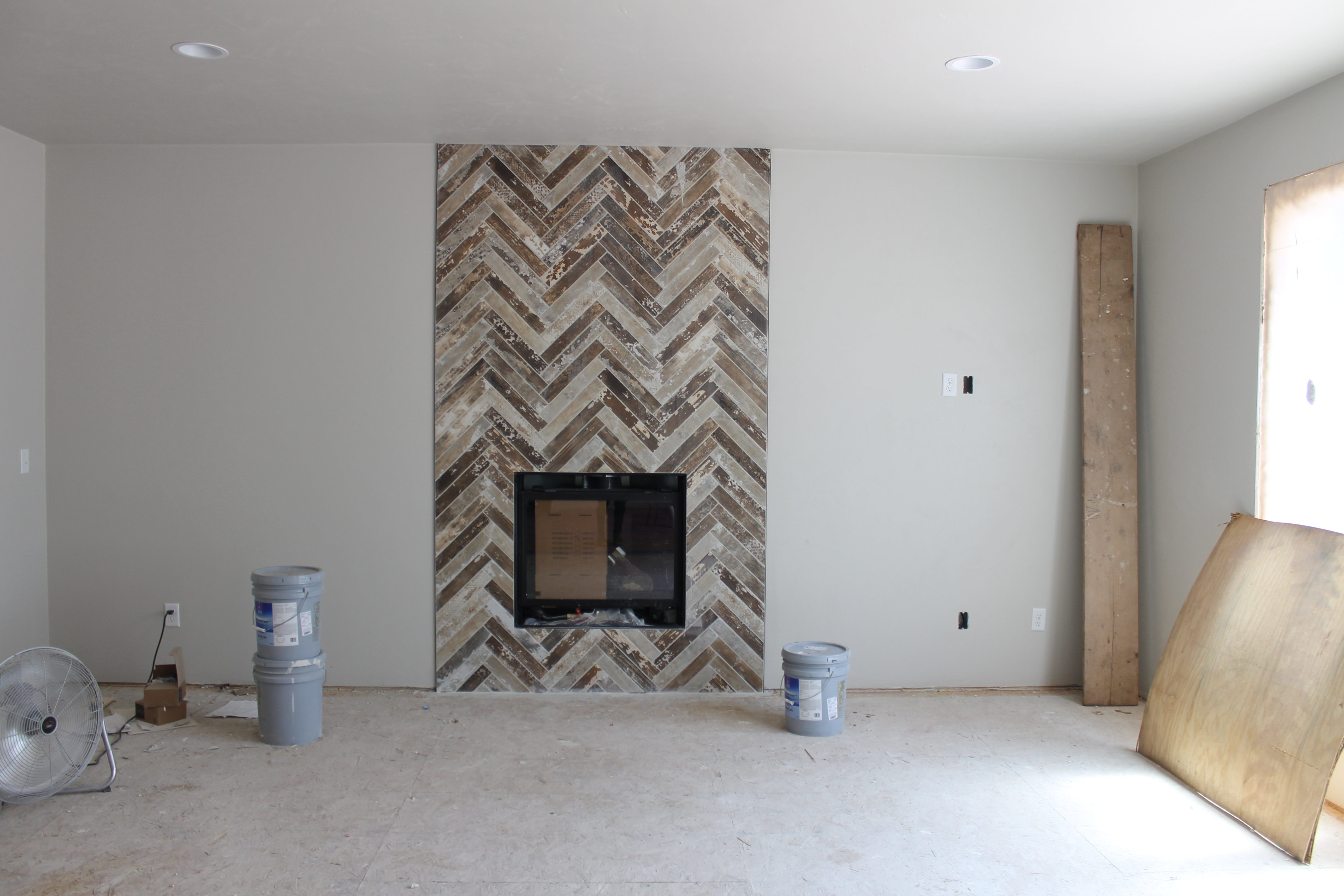 What To Do When You Realize A Traditional Fireplace Isn T For You Katie Jane Interiors