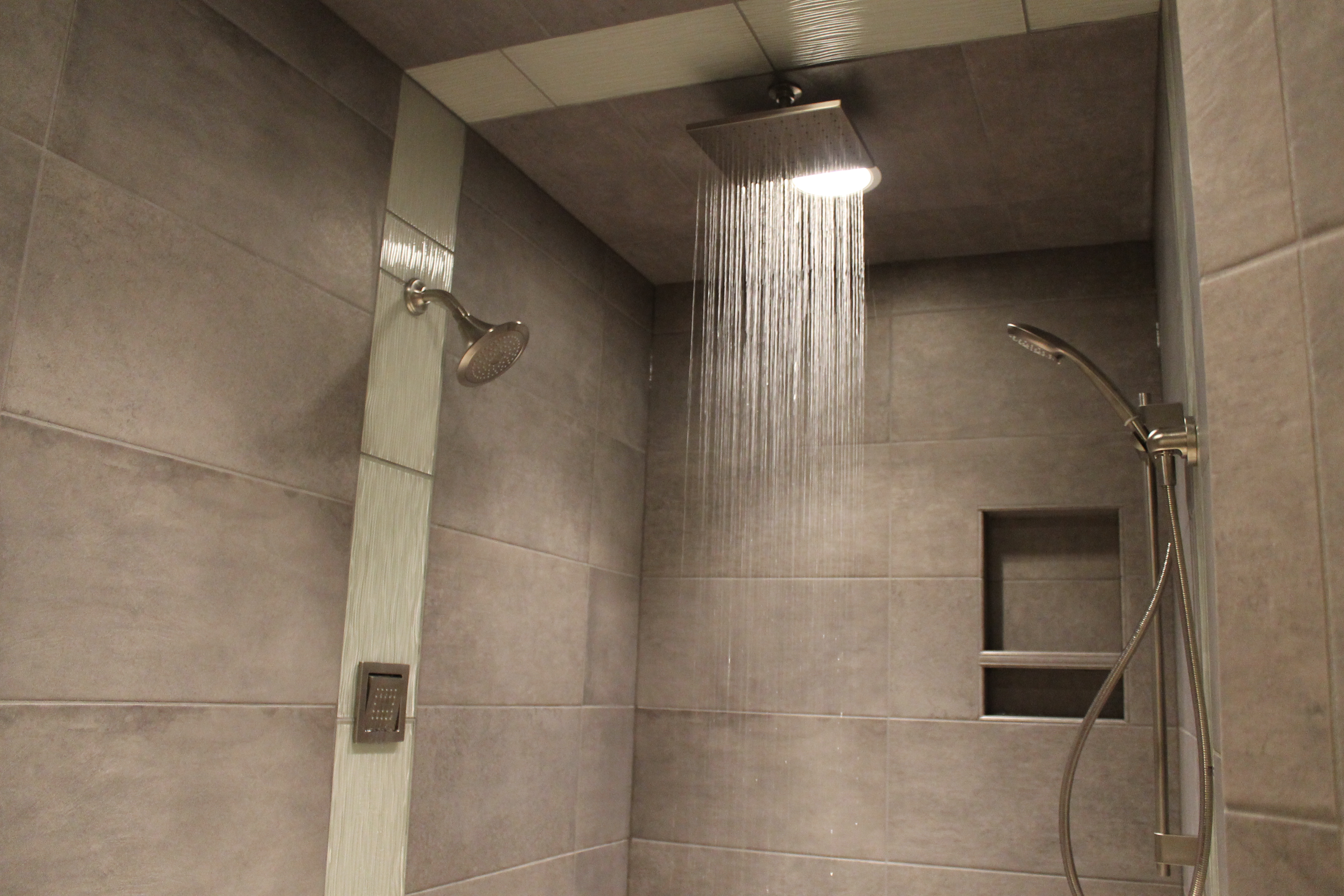 Superieur Best Rainhead Showerhead Images The Bathroom Ideas Lapoup