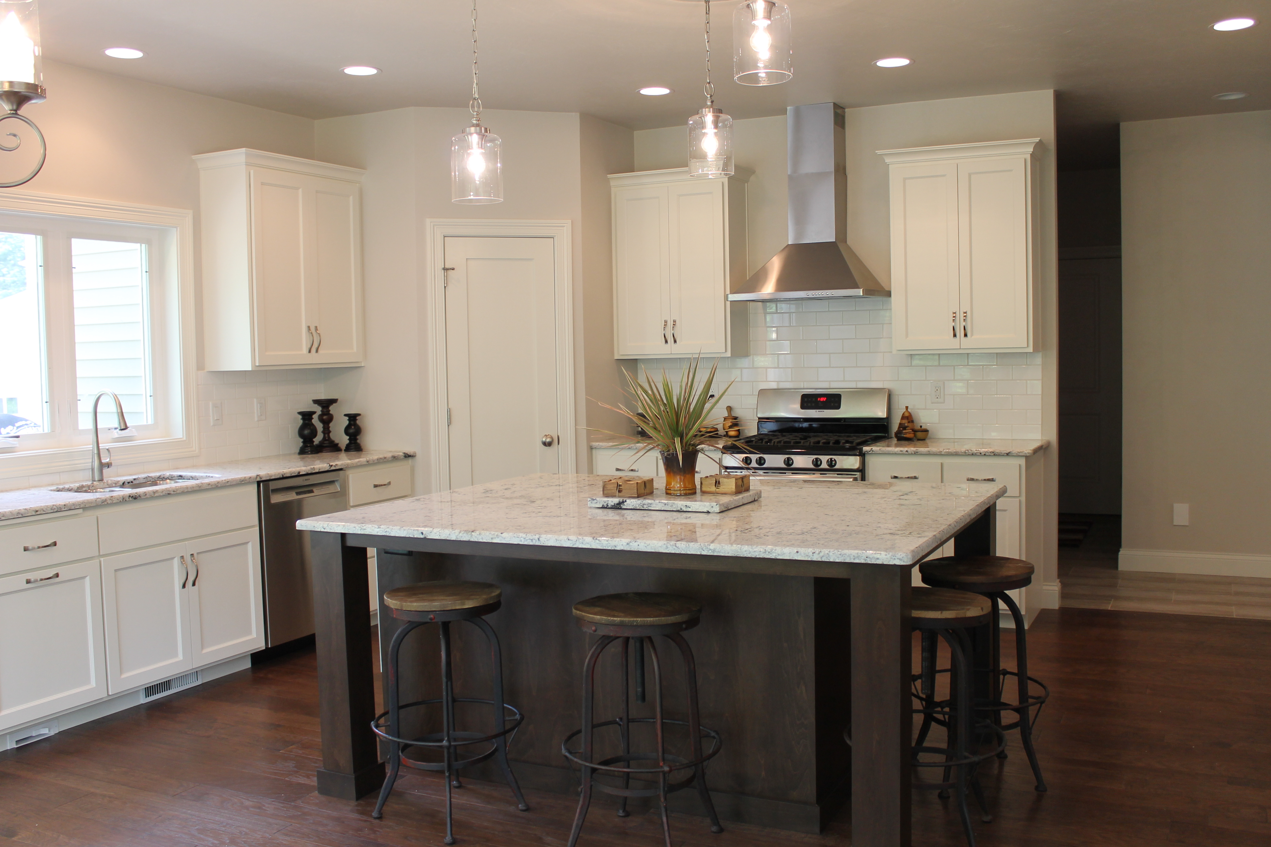 kitchen island from cabinets the best of white cabinets interiors 5070